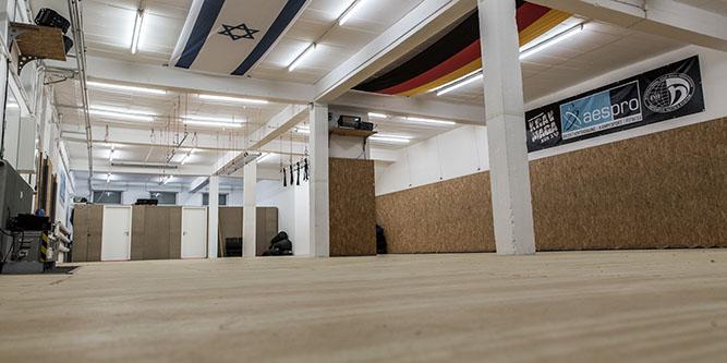 aespro Trainingscenter Osnabrück