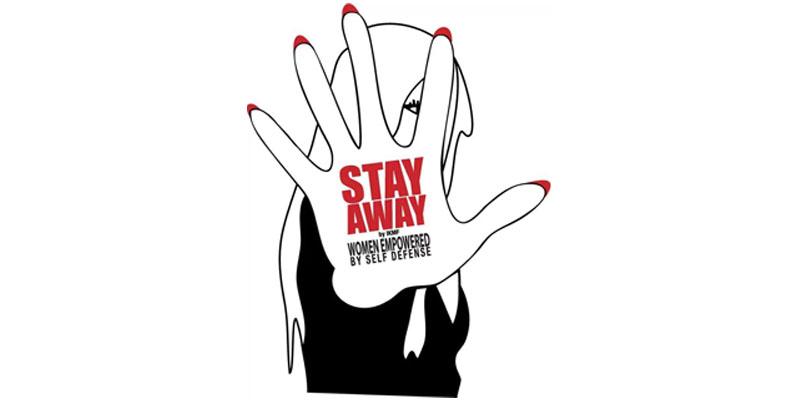 Krav Maga Stay Away - Effektive Selbstverteidigung für Frauen
