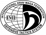 Logo der International Krav Maga Federation